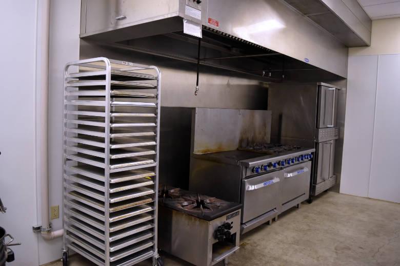 Kitchen Ovens