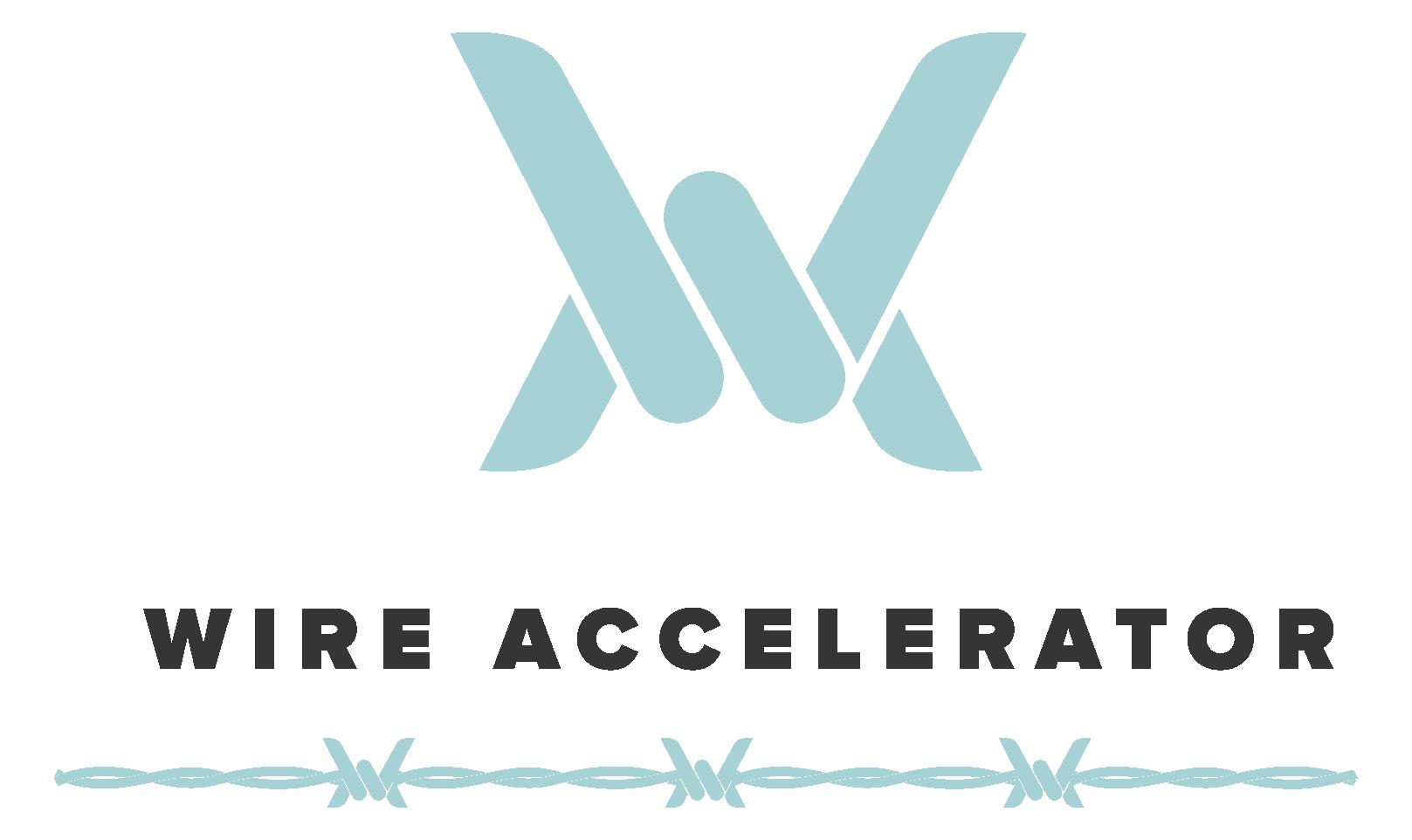 Wire Accelerator Logo