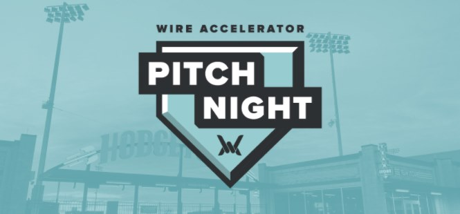 Pitch Night Logo