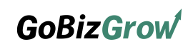 GoBizGrow Logo