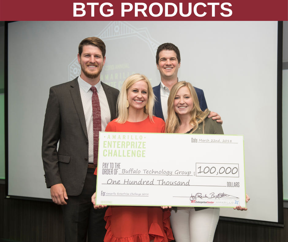 BTG Products