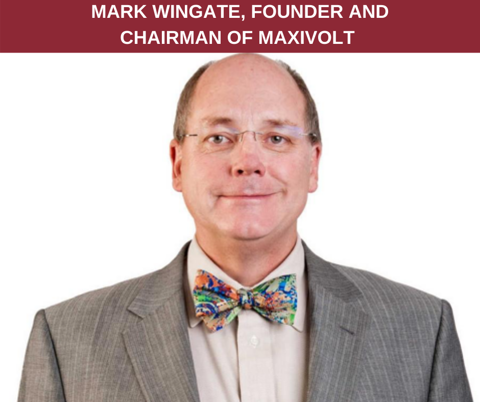 Mark Wingate